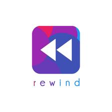 Rewind Vancouver logo