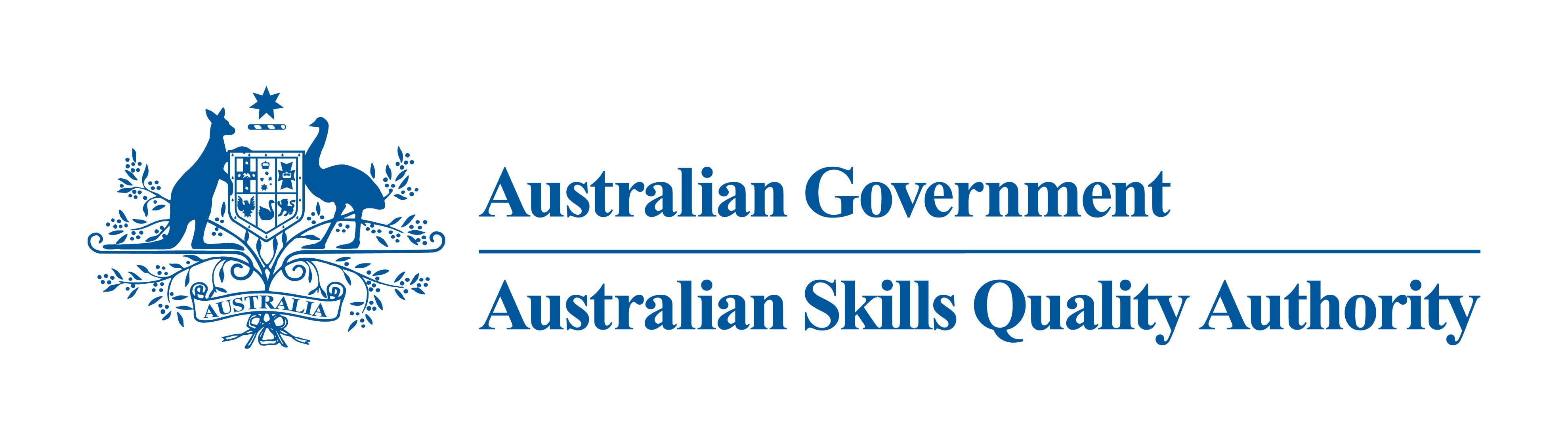 Australian Skills Quality Author