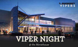 Viper Night @ the Moviehouse