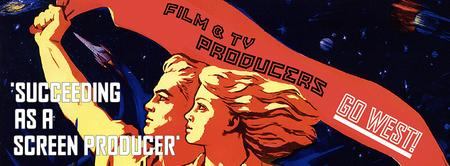 Succeeding as a Screen Producer