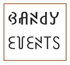 Bandy Events logo