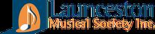 Launceston Musical Society logo