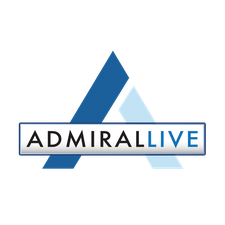 Admiral Live logo