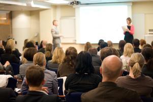 Revenue Forum Stockholm 2014 08 28