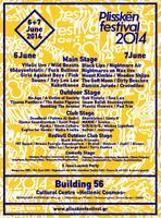 Plisskën Festival 2014