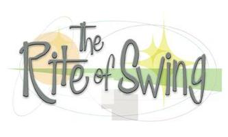 Ronen Chamber presents... The Rite of Swing