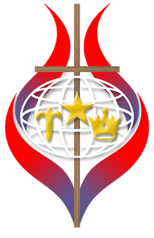 The Church of God of Prophecy—Eastern Canada logo