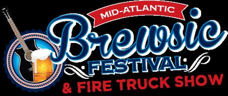 (Mid-Atlantic Brewsic Festival ) FIRE TRUCK...