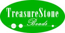 TreasureStone Beads Edmonton logo
