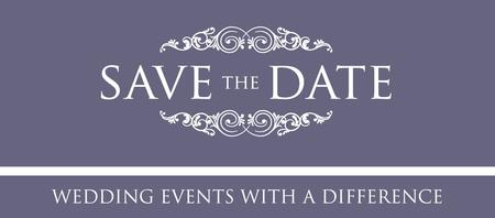 Wedding Event With A Difference - Sunday 19th October...
