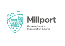 North Ayrshire Council | Millport CARS Project logo