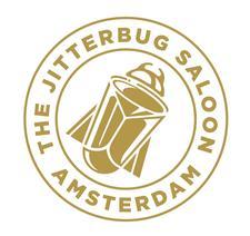 The Jitterbug Saloon logo