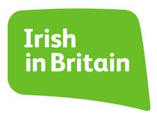 Irish in Britain logo