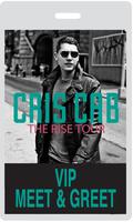 CRIS CAB IN ORLANDO, FL (VIP UPGRADE)