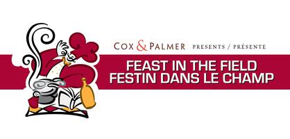 14th Annual Feast in the Field
