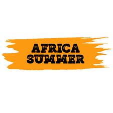 Africa Summer  logo