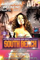 JC SQUARED PRESENTS SOUTH BEACH MIAMI LABOR DAY...
