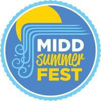 Midd Summer Festival 2014