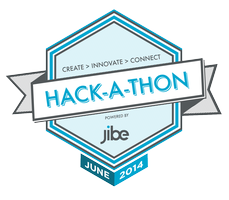 Hack the Web: Jibe Hackathon