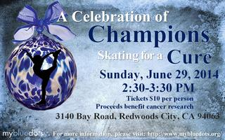 A Celebration of Champions Envisioning a World Free of ...