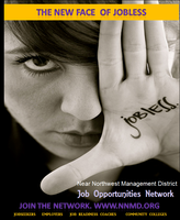 Join The NNWMD Job Opportunities Network Facebook...