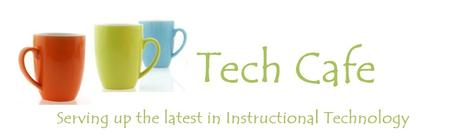 Tech Cafe - Promethean ActivInspire