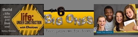 6 Big Ones for High School Summer 2014