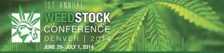 WeedStock - 1st Annual Cannabis Investor Conference