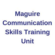 Maguire Communication Skills Training Unit logo