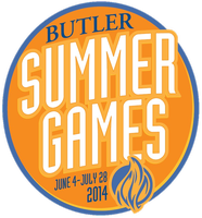 Butler Summer Games: Dodge Ball