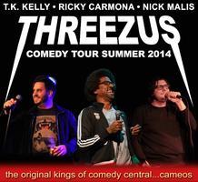 Threezus (Nick Malis, TK Kelly & Ricky Carmona)