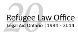 Annual LAO Refugee Law Office conference