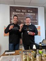 Eel Pie Brew School Open Brew - July