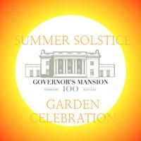 Summer Solstice Garden Celebration