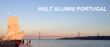 Hult Portugal Alumni Networking Event - May 2014