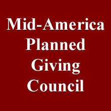Mid-America Planned Giving Council logo