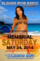 Playas Mob Radio (91.1 FM Ft. Pierce) | MEMORIAL...