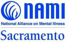 NAMI Sacramento logo