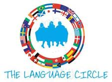 The Language Circle logo