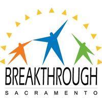 #Network4Cause SCDS Breakthrough Sacramento