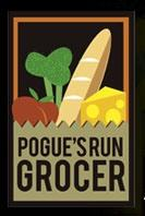 October GDI at Pogue's Run Grocer