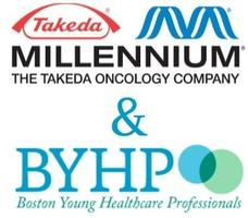 BYHP and Millennium: Takeda Oncology Co. Present: The...
