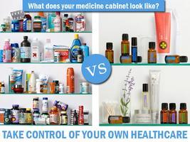 Healthy Living w/ Essential Oils
