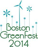 Boston GreenFest 2014 Volunteer Registration