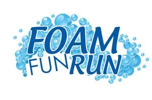 Foam Fun Run 2015