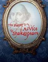The Player's Advice to Shakespeare Week 2