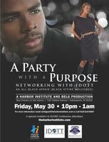 A Party with a Purpose: Networking with JDOTT | An All...