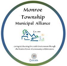 Monroe Township Municipal Alliance Commission logo