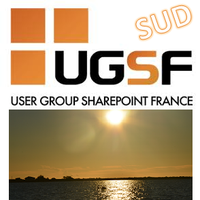 1ières rencontres Club SharePoint UGSF Sud