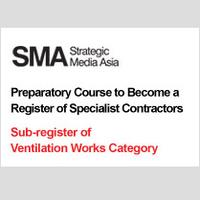 Preparatory Course Become a Registered Specialist...